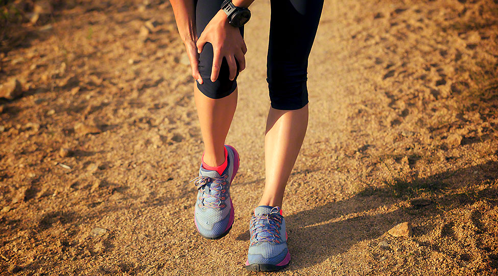 Different types of knee issues that you can suffer from
